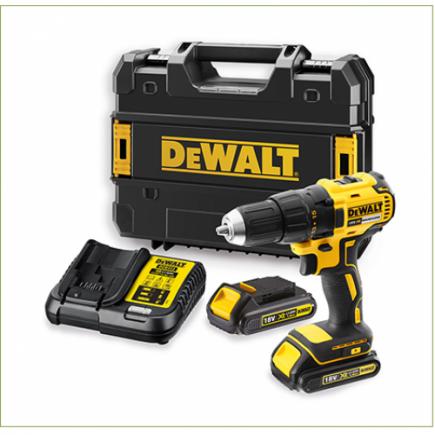 5035048690444 Akutrell DeWalt DCD777D2T