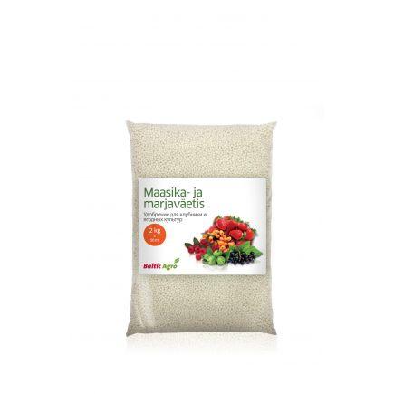Maasika- ja marjaväetis 2 kg 4742604000470