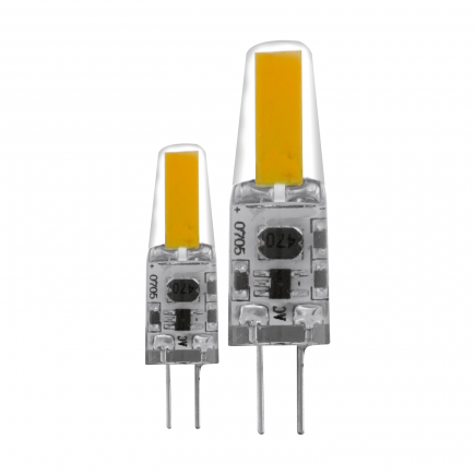 9002759115524 LED lamp Eglo 1,8W G4 200lm 2tk