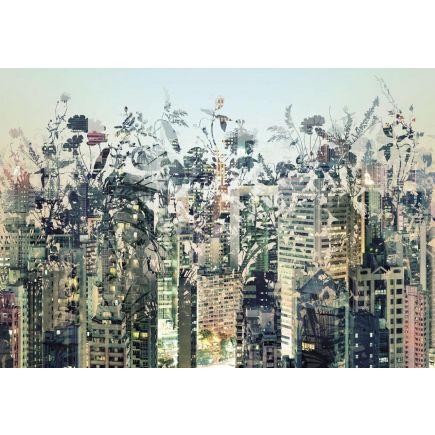 Fototapeet 8-979 Urban Jungle