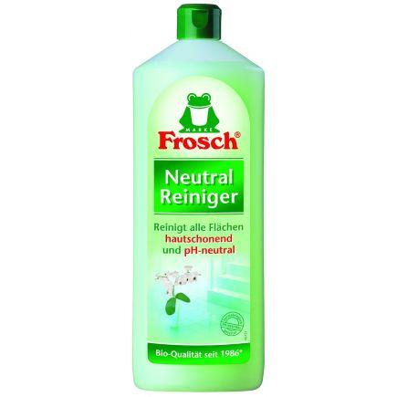 Üldpuhastusvahend Frosch Neutral 1L 4001499012907