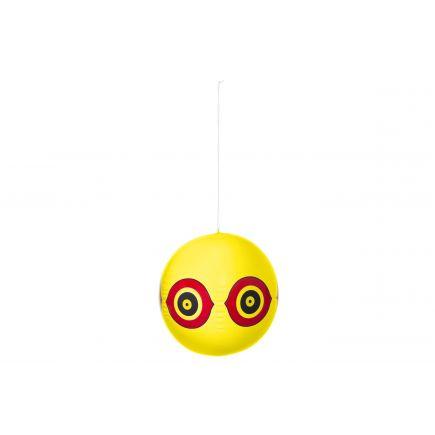 Linnupeletuspall 60cm kollane