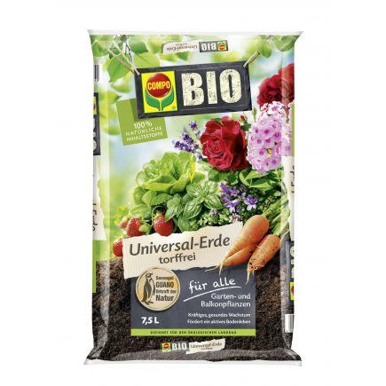 Istutusmuld Bio Compo 7,5L 4008398112240