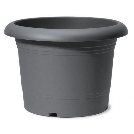 Lillepott 322/40 Metallic Grey