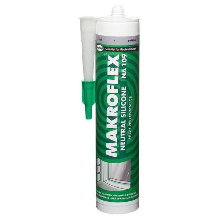 Makroflex NA109 värvitu 300ml