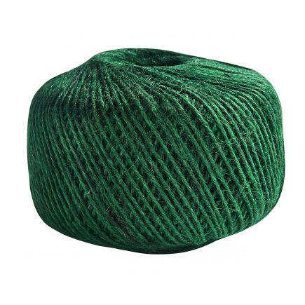 Nöör juutepael 500g roheline
