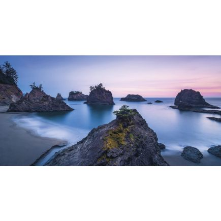 Fototapeet SH004-VD1 Secret Beach