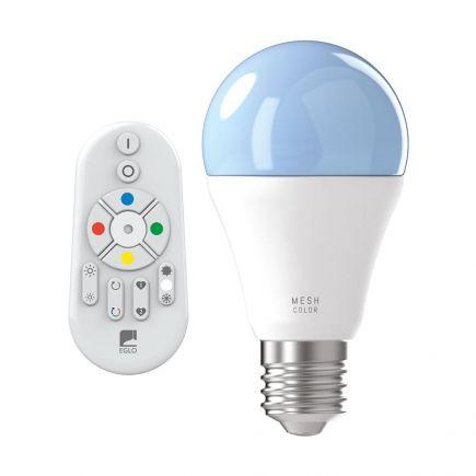 9002759115852 LED lamp Eglo Connect pult+bluetooth 9W E27