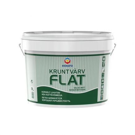 Flat 9L laevärv