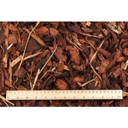 Multš männikoore 30-60mm 50L Pine bark mulch  4751016200088