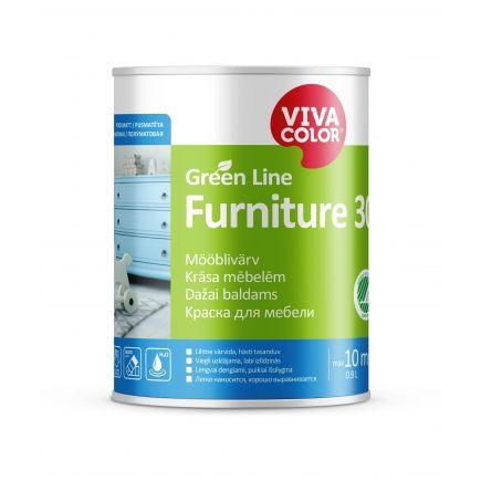Green Line Furniture 30 A 0,9L