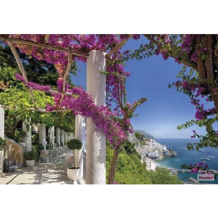 Fototapeet 8-931 Amalfi 8931