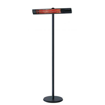 Infrapuna soojuskiirgur Veltron Premium Shadow Stand 2,5kW 4744784010706