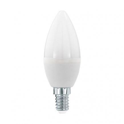 LED pirn 5,5W E14 Eglo dimmbar