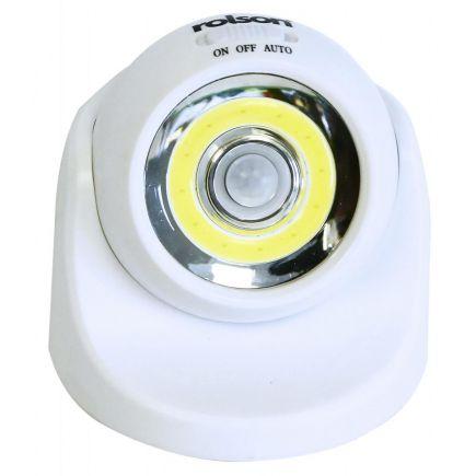 Lamp Rolson liikumisanduriga RL-61686 5029594616867