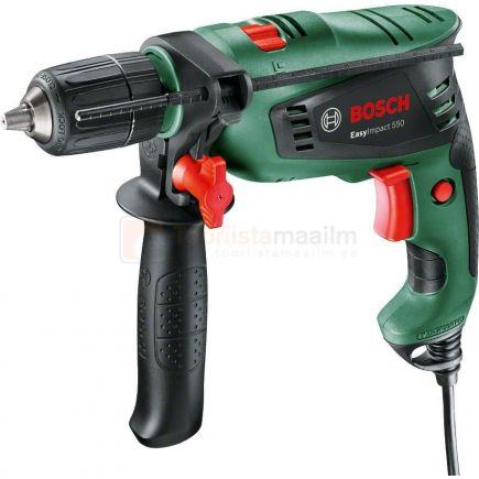 Löökpuurtrell Bosch EasyImpact 550