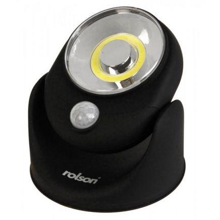 Rolson liikumisanduriga lamp 3W RL-61688
