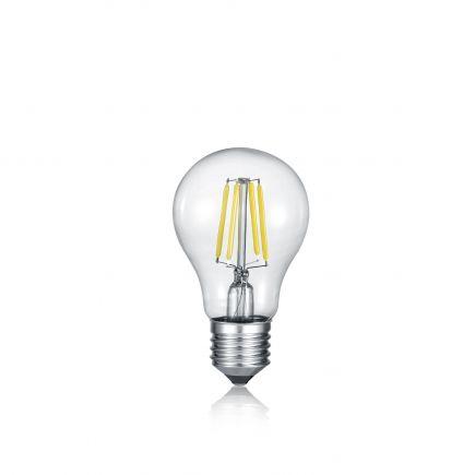 LED lamp 6W E27 dimmerdatav