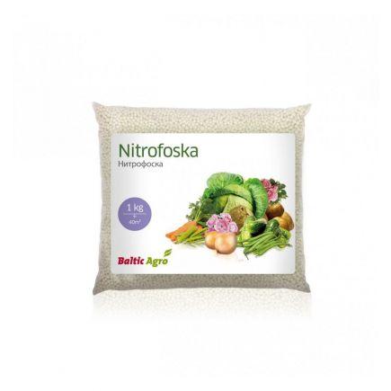 Nitrofoska 1kg