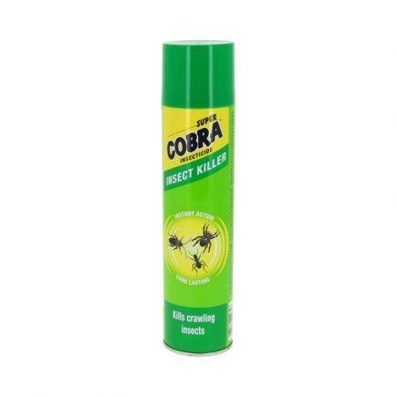 Putukamürk Cobra roomavatele 400ml  3179630009848