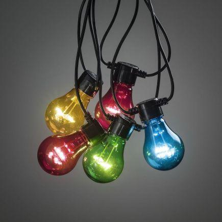 Valguskett Lightset 2378-500 värviline