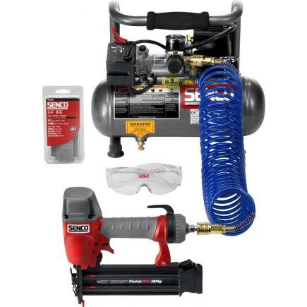 Naelapüstol Senco FP18KIT kompressoriga 8715274012537