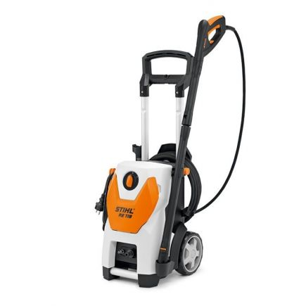 Survepesur Stihl RE119
