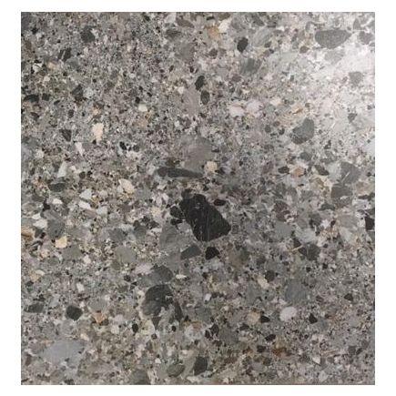 Põrandaplaat Terazzo matt 60x60cm