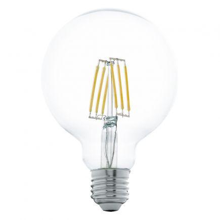 LED pirn 6W E27 Eglo 550lm G95