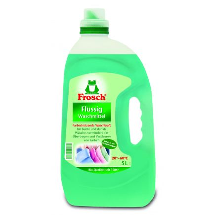 Pesugeel Frosch Color 5L 4001499116131