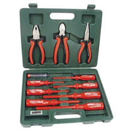 Elektriku tööriistade komplekt 4003315703631