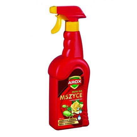 Lehetäide spray Arox 500ml 5902341008996