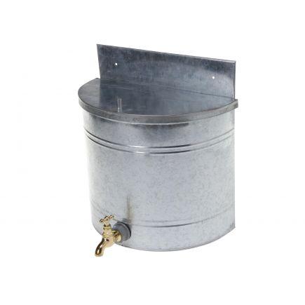 Veepaak kraaniga tsink 10L