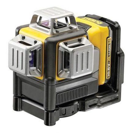 Laser DeWalt DCE089D1G 30m roheline kiir 5035048489628