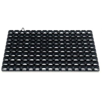 Porimatt Domino  60x80cm kärg
