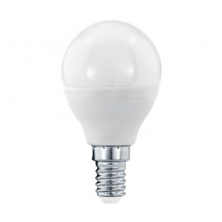 9002759116446 LED lamp Eglo 5,5W E14 P45 pall