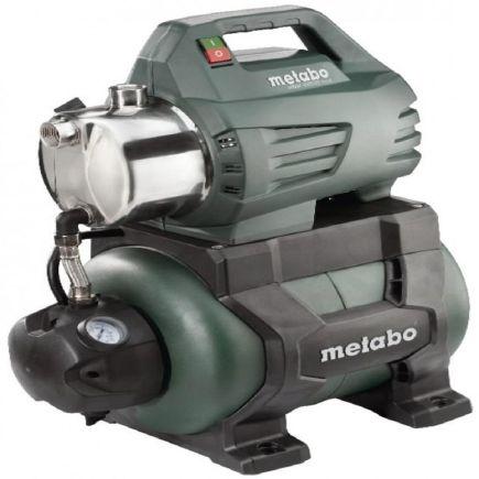 Veeautomaat Metabo HWW 4500/25 inox 4007430239501