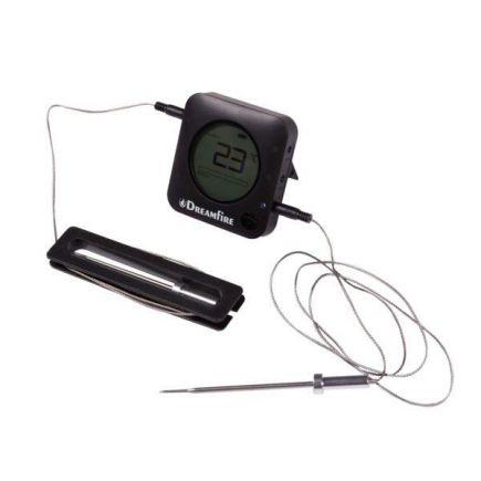 Dreamfire Meatspotter 100 Bluetooth termomeeter 2 sondiga 1