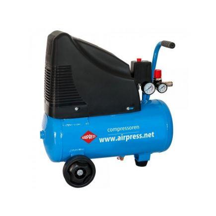 Kompressor Airpress 24l HLO215-25 õlivaba