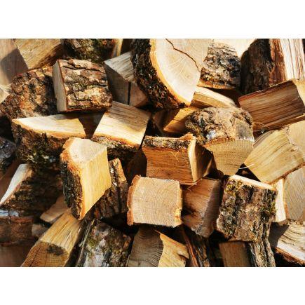 Dreamfire tammepuust suitsutusklotsid 2kg 4741280158154