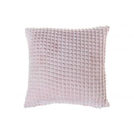 6410413084186 Padi Ruudud 45x45cm roosa